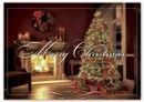 HP15313 Home Sweet Home Christmas Card