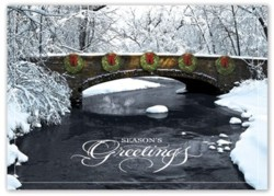 HP15316 Full of Beauty Holiday Cards