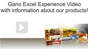 Gano Excel video with information about our products!